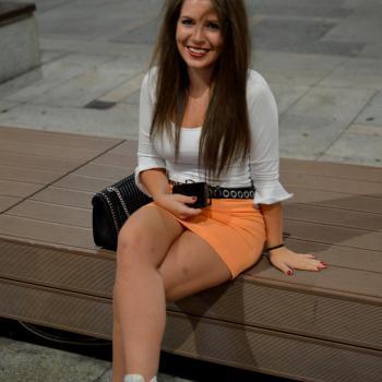 Babysitter in Brescia: Greta
