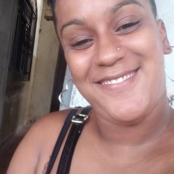 Babysitter in Vila Velha: Andreza
