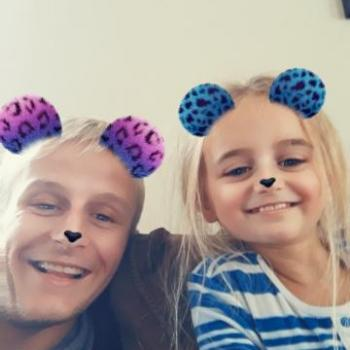Babysitter Geel: Jordi
