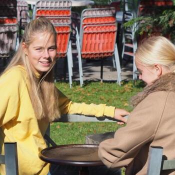 Babysitter Konstanz: Josie
