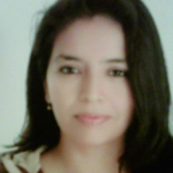 Niñera en Puebla de Zaragoza: MONICA