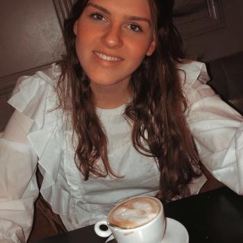 Oppas Hasselt (Overijssel): Esmée