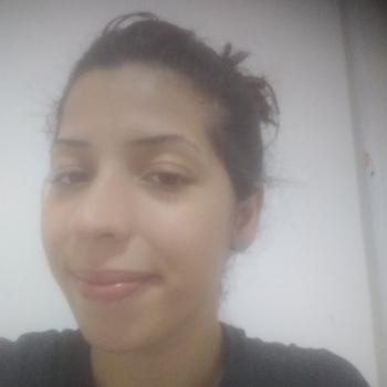 Babysitter in Ponta Grossa: Luanna