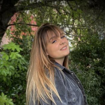 Baby-sitter in Tournai: Maureen