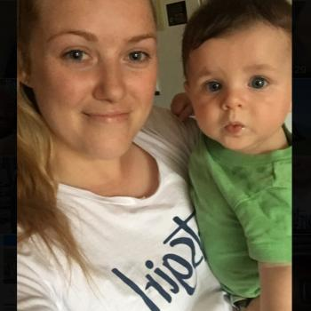 Babysitter Townsville: Hannah