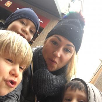 Lavoro per babysitter Castel Maggiore: lavoro per babysitter Francesca