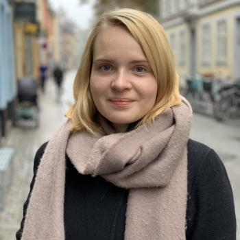 Barnvakt Uleåborg: Roosa