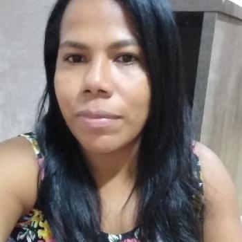 Babysitter São Luís: Elisangela