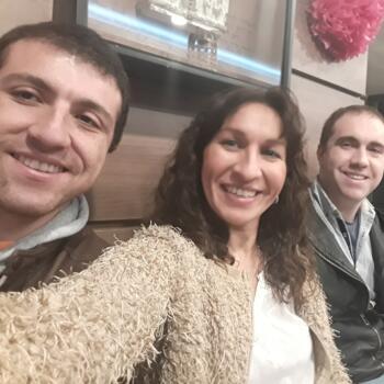 Babysitter in Concepción: Ana Luisa