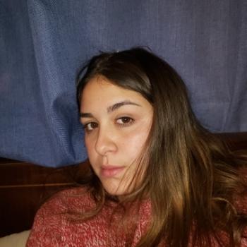 Babysitter in Salinas: Agustina