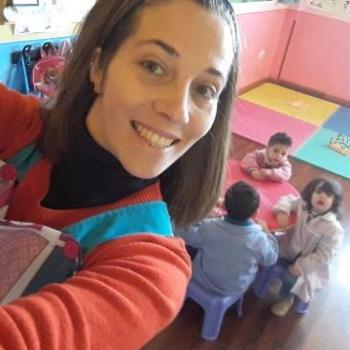 Babysitter Cordova: María