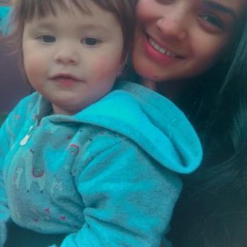 Babá em Nova Lima: Jessica