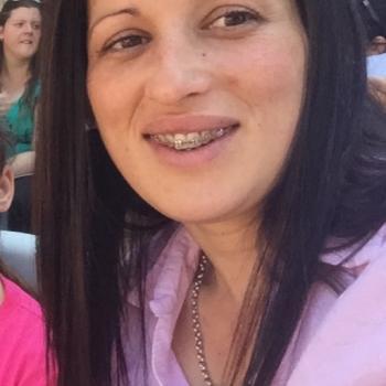 Niñera Maldonado: Laura