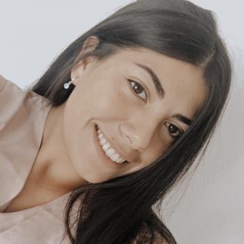 Niñera en Empalme Olmos: Lucia Pedreira