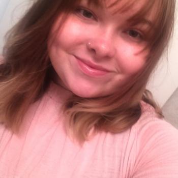 Babysitter in Auburn (Alabama): Alyssa