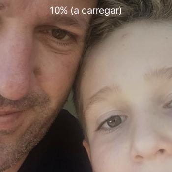 Parent Aveiro: babysitting job Manuel
