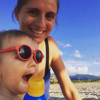 Parent Venice: babysitting job Michela