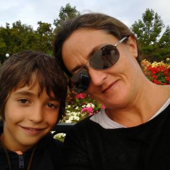 Babysitter Torres Vedras: Patricia