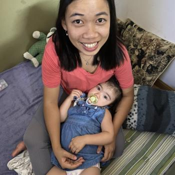 Babysitter Brisbane: Tuangthip