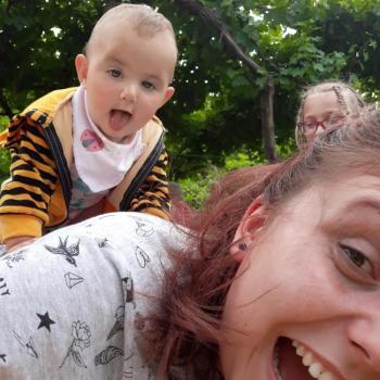 Babysitter Graz: Lea Ema