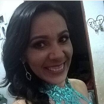Babá em Caruaru: Ana