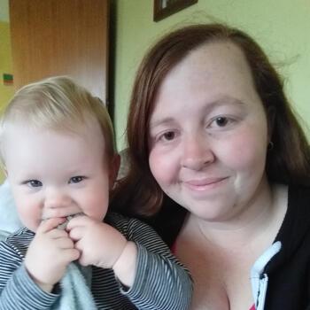 Babysitter in Napier City: Natasha