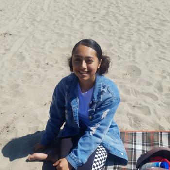 Babysitter San Leandro: Jacqueline