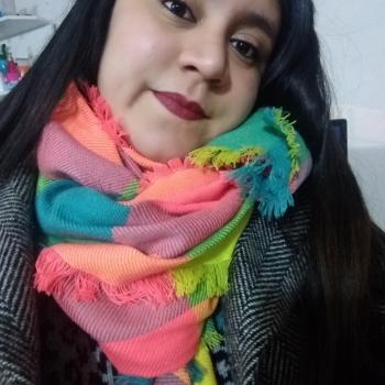 Niñera Virreyes: Yasmin