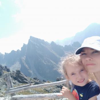 Praca opiekunka do dziecka Gdańsk: praca opiekunka do dziecka Magdalena