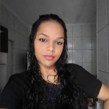 Emprego de babá São Paulo: emprego de babá Nara Santos