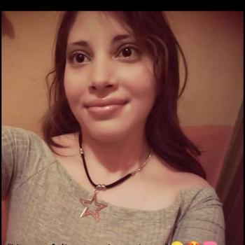 Niñera Cañuelas: Veronica