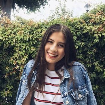Niñera Los Gavilanes: Samantha