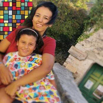 Educatori a Pescara: Pamela