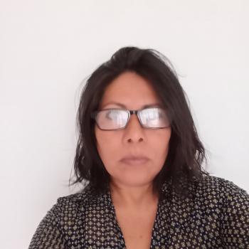 Babysitter in Tesistán: Kamila