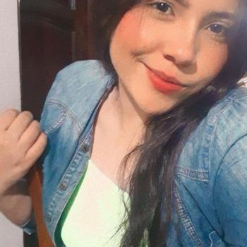 Babysitter in Floridablanca: Maria