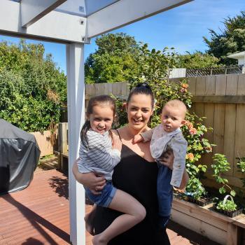 Babysitter Wellington: Tara