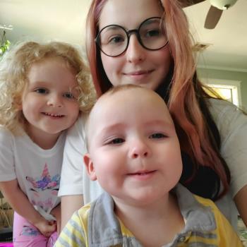 Babysitter Cedar Hill: Addison