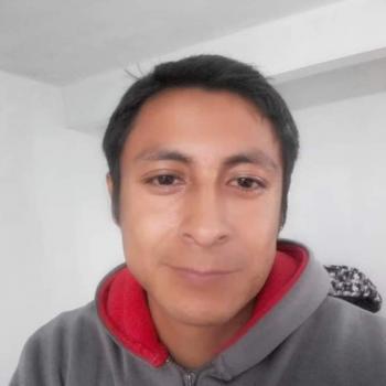 Babysitter in Santa María Chimalhuacán: Julio César
