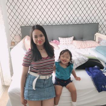 Babysitter Oshawa: Candace Casingal