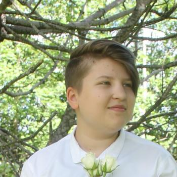 Barnvakt Uleåborg: Hanna