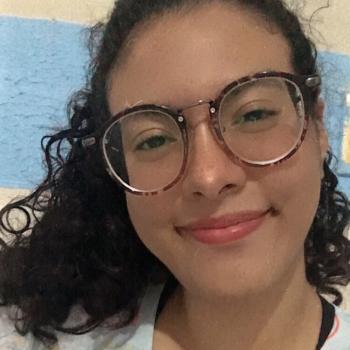 Babysitter Fortaleza: Paola