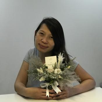 Babysitter in Singapore: Fiona