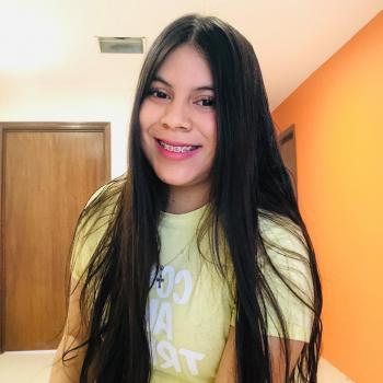 Niñera en Ciudad Juárez: Joselin