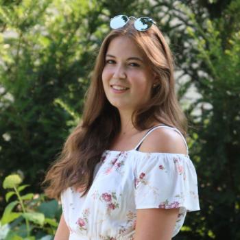 Babysitter Sandweiler: Alexandra