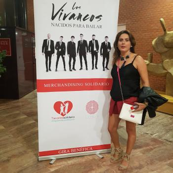 Niñera Logroño: Loredana
