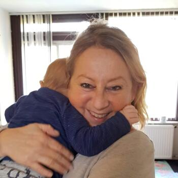 Babysitter Amstelveen: Sandy