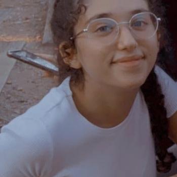 Niñera El Prat de Llobregat: Salma