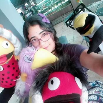 Babysitter in Limón (Provincia de Alto Amazonas): Sherina
