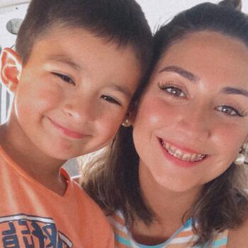 Babysitter in Concepción: Catalina