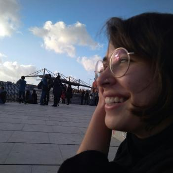 Babysitter Lisboa: Adriana